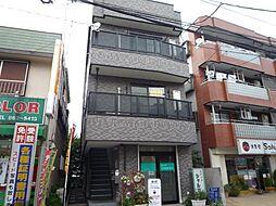 埼玉県さいたま市桜区大字田島3丁目の賃貸マンションの外観