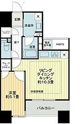 京橋駅 15.8万円