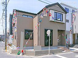 蕨駅 3,399万円