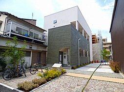 西鉄天神大牟田線 高宮駅 徒歩8分の賃貸アパート