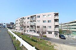 ヴェルデュール江坂[2階]の外観