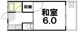 備前三門駅 1.5万円