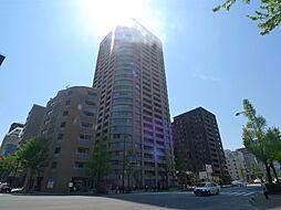 コアマンション大手門タワー[501号室]の外観