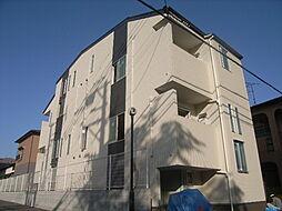コンフォートベネフィスジオ博多東III[2階]の外観
