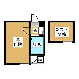 新中野駅 5.5万円