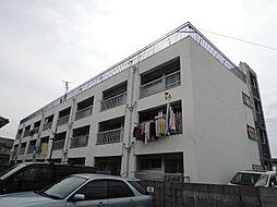シャトーマツムラ[105号室]の外観