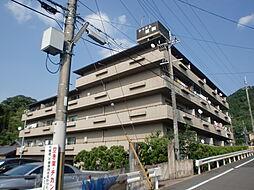 シャルム醍醐[5階]の外観