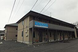 メゾン ブラ・ド・メール A[203号室]の外観