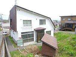 函館本線 小樽駅 バス11分 松ヶ枝町下車 徒歩6分