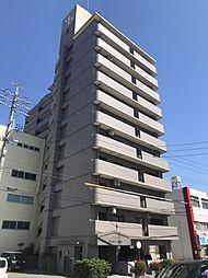 外観(JR東海「共和」駅まで徒歩約3分の好立地です)