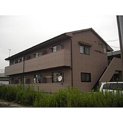 アゼリア浜田A[103号室]の外観