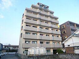 ケントクレール宮崎大工町[203号室]の外観