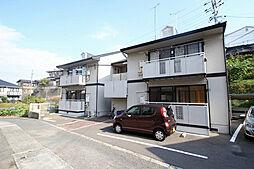 セジュール澤井D棟[1階]の外観