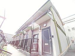 [テラスハウス] 兵庫県神戸市東灘区深江北町2丁目 の賃貸【/】の外観