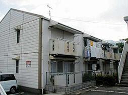 福岡県北九州市八幡西区市瀬1丁目の賃貸マンションの外観