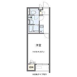 大多羅駅 3.9万円