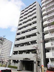 ノルデンハイム新大阪[7階]の外観