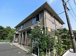 京成本線 京成佐倉駅 徒歩19分の賃貸アパート
