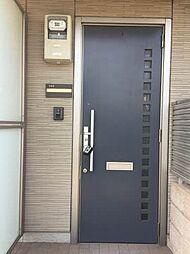 シャーメゾンオーキッド[103号室]の外観