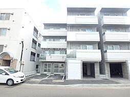 JR学園都市線 新琴似駅 徒歩1分の賃貸マンション