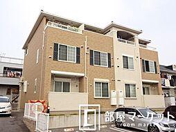 [タウンハウス] 愛知県豊田市市木町2丁目 の賃貸【/】の外観
