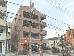 アエリア湘南[4階]の外観
