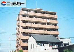 HILLS21[2階]の外観