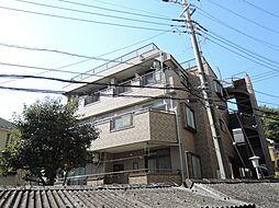 ガーデンムーン[3階]の外観