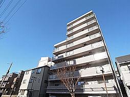 オーク松本通[4階]の外観