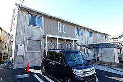 (仮)D-room八ヶ崎[1階]の外観