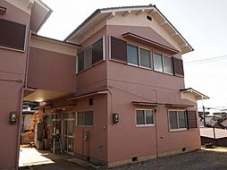 [テラスハウス] 奈良県天理市豊井町 の賃貸【/】の外観