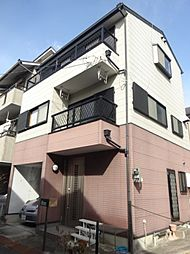 [一戸建] 兵庫県宝塚市美座2丁目 の賃貸【/】の外観