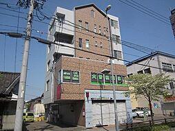 久野ビル[3階]の外観