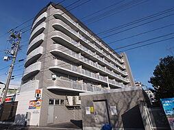 コーポレート竹の塚二丁目[406号室]の外観