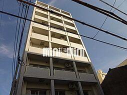 グランツコート[3階]の外観