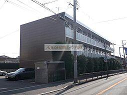 レオパレスN&K[1階]の外観