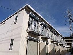 千葉県市川市南行徳2の賃貸アパートの外観