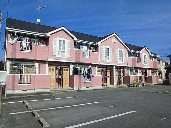 ラズベリ−ハイツ 1階の賃貸【栃木県 / 足利市】