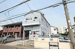 下山門駅 2.5万円