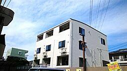 小田急江ノ島線 湘南台駅 バス17分 石川橋下車 徒歩1分の賃貸アパート