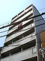グランヴィ天王寺[6階]の外観