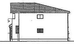 チェリーブロッサム[2階]の外観