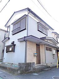 [一戸建] 埼玉県さいたま市桜区桜田2 の賃貸【/】の外観