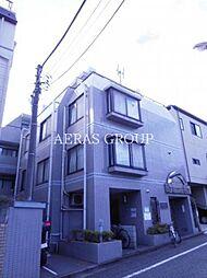 洗足池駅 4.8万円