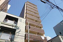 シャングリラ生玉[2階]の外観