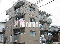 千代田マンション 正明寺[2階]の外観