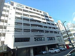 ロックシャローズ博多[4階]の外観