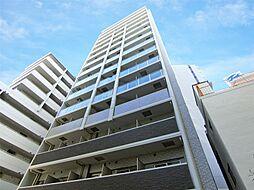 JR大阪環状線 鶴橋駅 徒歩2分の賃貸マンション