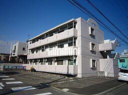 愛知県名古屋市中川区澄池町の賃貸マンションの外観