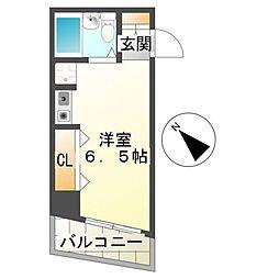 京王八王子駅 2.7万円